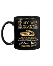 Mug - Husband - Gifts For Your Wife -  BT03 Mug back