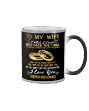 Mug - Husband - Gifts For Your Wife -  BT03 Color Changing Mug thumbnail