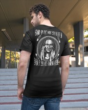 Stand up for what you believe in BT04 Classic T-Shirt apparel-classic-tshirt-lifestyle-back-48
