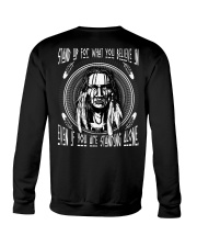 Stand up for what you believe in BT04 Crewneck Sweatshirt thumbnail