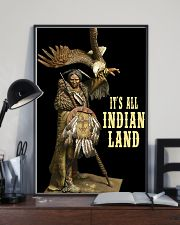 BT07 It's all Indian land Poster 11x17 Poster lifestyle-poster-2