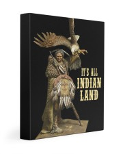 BT07 It's all Indian land Poster 11x14 Gallery Wrapped Canvas Prints thumbnail