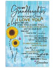 BTG - Grandma's gift for granddaugher Upsell 24x36 Poster thumbnail