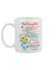 BT07 - Perfect Gift For Your Daughter Mug back
