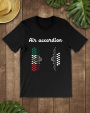 Air Mex Accordion Tee Classic T-Shirt lifestyle-mens-crewneck-front-18