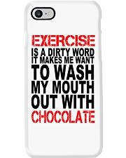 Chocolate lovers dream Phone Case thumbnail