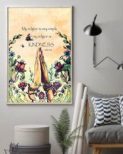 Dalai Latma 11x17 Poster lifestyle-poster-1