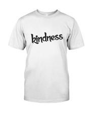 Motivational Kindness  Classic T-Shirt thumbnail