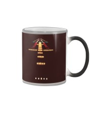 AVIATION LOVERS Color Changing Mug thumbnail