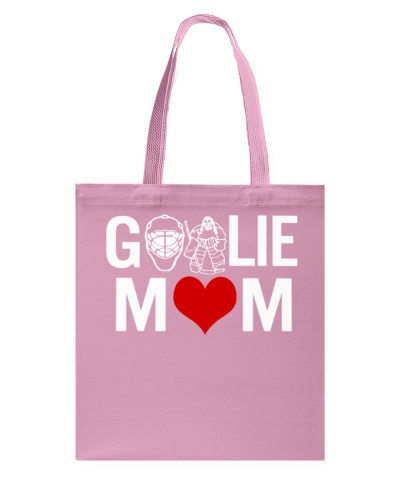 Goalie Mom Hockey Goalie Mom Hockey Sweater Hockey