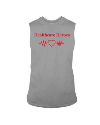 Healthcare Heroes