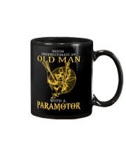 OLD MAN WITH A PARAMOTOR - LIMITED EDITION Mug thumbnail