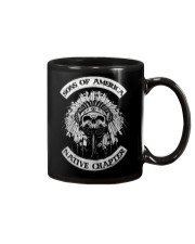 Native Pride Shirts - SOA Backside Mug thumbnail