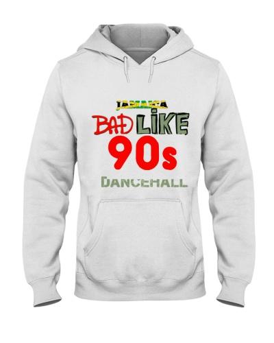 Jamaica 90's dancehall t shirt
