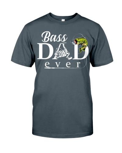 BASS DAD EVER