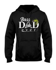 BASS DAD EVER Hooded Sweatshirt thumbnail