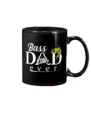 BASS DAD EVER Mug thumbnail