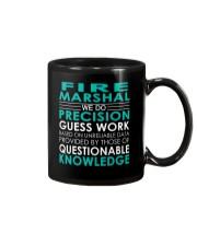 Fire Marshal Mug thumbnail