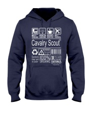 Cavalry Scout Hooded Sweatshirt thumbnail