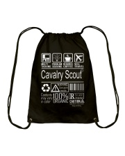 Cavalry Scout Drawstring Bag thumbnail