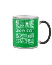 Cavalry Scout Color Changing Mug thumbnail