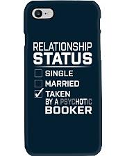 Booker Phone Case thumbnail