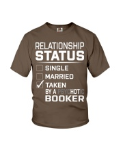 Booker Youth T-Shirt thumbnail