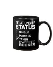 Booker Mug thumbnail