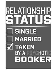 Booker 11x17 Poster thumbnail
