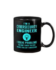 Cybersecurity Engineer Mug thumbnail