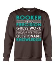 Booker Crewneck Sweatshirt thumbnail