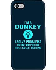 Donkey Phone Case thumbnail