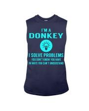 Donkey Sleeveless Tee thumbnail