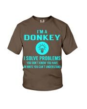 Donkey Youth T-Shirt thumbnail