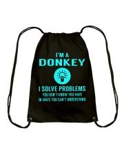Donkey Drawstring Bag thumbnail
