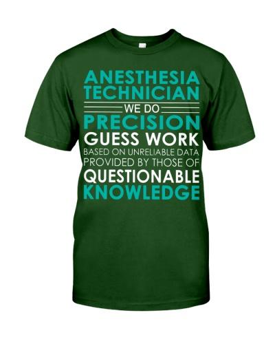 Anesthesia Technician