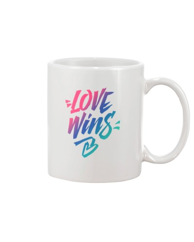 Love Wins Cup