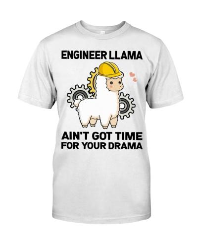 Engineer Llama