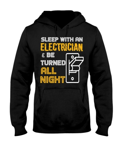 Sleep With Electrician Be Turned All Night