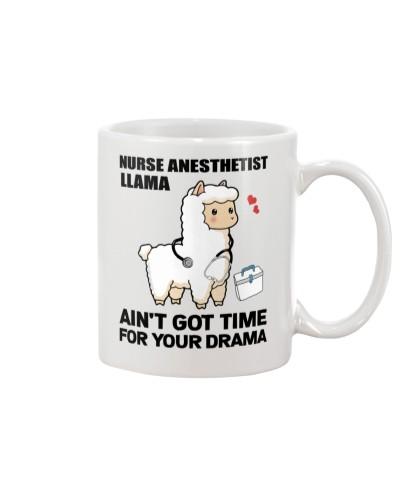 Nurse Anesthetist Llama