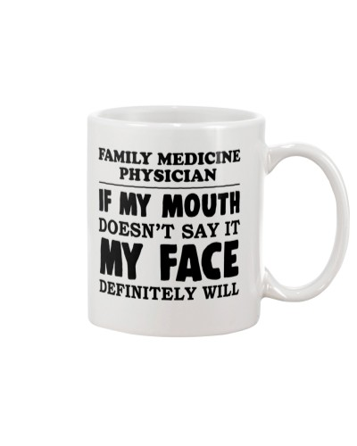 Family Medicine Physician If My Mouth Doesnt