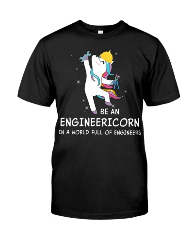 Be An Engineericorn In A World Full Of Engineers