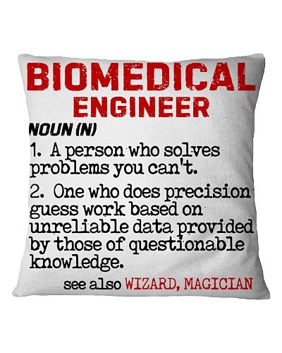 Biomedical Engineer Noun