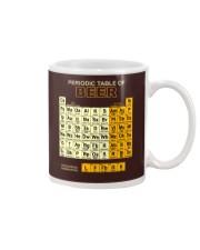 Periodic Table Of Beer Mug thumbnail
