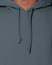 Real Men Marry Nurses Hooded Sweatshirt garment-hooded-sweatshirt-detail-front-neck-02