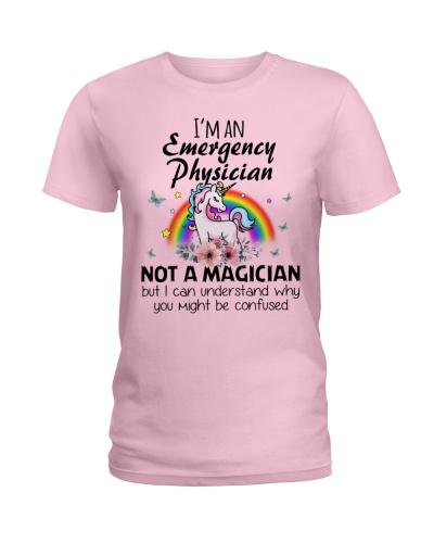 I'm An Emergency Physician Not A Magician