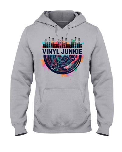 Vinyl Junkie