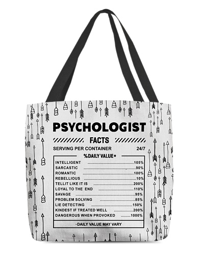 Psychologist Fact Arrow