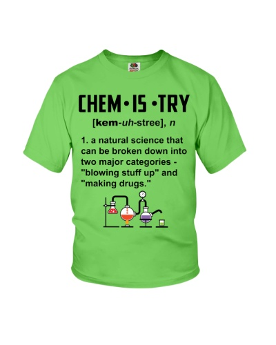 Chemistry A Natural Sicience