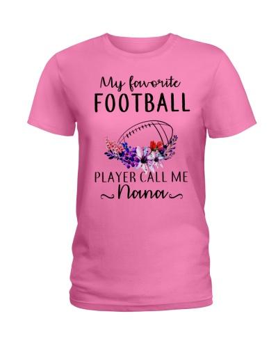 MY FAVORITE FOOTBALL PLAYER CALL ME NANA SHIR